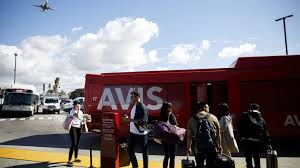 Avis Budget Group (CAR) Stock Price, Financials And News | Fortune 500