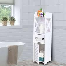 diy kleine bad wc schrank wasserdicht veranstalter eitelkeit