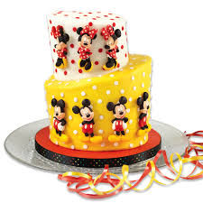 Cake Decoration Ideas With Gems by Disney Cakes U0026 Sweets Crafts U0026 Cooking Eaglemoss