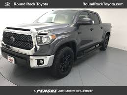 New 2018 Toyota Tundra SR5 CrewMax 5.5' Bed 5.7L Truck In Round Rock ... Preowned 2016 Toyota Tundra 4wd Truck Ltd Crew Cab Pickup In 2018 New Sr5 Crewmax 55 Bed 57l Ffv At Fayetteville 2019 Double 65 For Sale Stanleytown Va 5tfby5f18jx732013 2010 Westbrook Platinum 1794 Edition Test Drive Review Wikipedia Indepth Model Car And Driver Sr 46l Kearny Used Burlington Wa