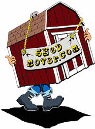 Mule 4 Shed Mover by Suggestions For The