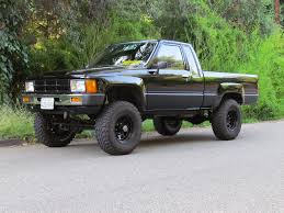 1985 Toyota Pickup | Laut914 | Flickr For Sale 1985 Toyota 4x4 Pickup Truck Solid Axle Efi 22re 4wd Presented As Lot W174 At Indianapolis In Pickup With 22000 Original Miles Nice Price Or Crack Pipe 25kmile 4wd 6000 Was The 4runner Best Suv Of 80s Awesome Toyota 2wd Manual 5speed Potrait Hard Trim Heres Exactly What It Cost To Buy And Repair An Old Fs Norrock 22re Solid Axle Yotatech Forums Classic Car Longview Wa 98632 Truck 44 Lifted X Fresh Paint