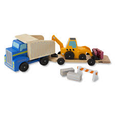 Melissa And Doug Dump Truck And Loader Set Melissa Doug Big Truck Building Set Aaa What Animal Rescue Shapesorting Alphabet What 2 Buy 4 Kids And Wooden Safari Carterscom 12759 Mega Racecar Carrier Tractor Fire Indoor Corrugate Cboard Playhouse Food Personalized Miles Kimball Floor Puzzle 24 Piece Beep Cars Trucks Jigsaw Toy Toys For 1224 Month Classic Wood Radar