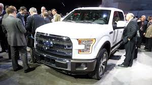 2015 Ford F150 - White - Kompulsa File2015 Ford F150 Debutjpg Wikimedia Commons Baja Xtr 2015 F 150 Cversion Kit Pinterest 27 Ecoboost 4x4 Test Review Car And Driver F350 Super Duty King Ranch Crew Cab Review Notes Autoweek First Look Truck Trend Resigned Previewed By Atlas Concept Jd Fx4 Reviewed The Truth About Cars Tuscany Aims To Reinvent American Trucks Slashgear Bangshiftcom Expedition V8 For Sale In Peace River