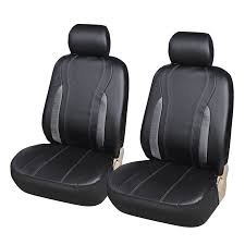 2X Front Seat PU Leather Seat Covers Black Detachable Headrest ... Semi Truck Seats Compare Prices At Nextag Car Seat Car Seats Covers Pixelated Chevron Seat Set Of Volvo Fh Traing Vehicle With Rather Than A Bunk Trucks Amazoncom Group Universal Fit Flat Cloth Pair Bucket Cover New Truck Chevy Best Image Kusaboshicom Bestfh Suv Pu Leather Cushion Front 11 Racing For Your Sports 2018 Lweight Race Heres What Its Like To Sit In The New Tesla Tecrunch Detailing Cloud 9 Detail Utahs Mobile Sfeatureguide2_page_1 Minimizer Elite 2019 20 Top Models