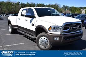100 Trucks For Sale In Nc New 2018 Ram 3500 Mega Cab In Cary NC Near Raleigh