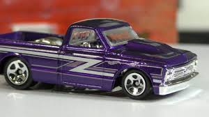 2017 Hot Wheels G Case Super Treasure Hunt - '67 Chevy C10 - YouTube 6772 Chevy Truck Seat Cover Ricks Custom Upholstery 1967 C10 22 Inch Rims Truckin Magazine Are You Fast And Furious Enough To Buy This 67 383 Stroker Engine Chevrolet Ck 10 For Sale Classiccarscom Cc909965 1966 Short Bed C14 V8 66 65 64 Hot Rod Rat Billet Alinum 5 Vane Ac Vents With Black Bezel 72 Interior My Stepside Ricekiller White Trucks Fresh Snow On 24rims In Eccentric Mike Partykas Slamd Mag The 1970 Page What Problems To Look In Chevygmc Pickups