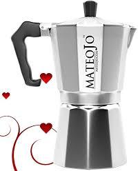 Amazon Stovetop Espresso Maker