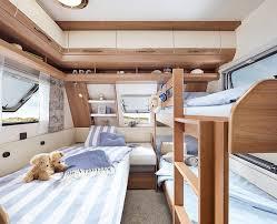 de luxe hobby caravan