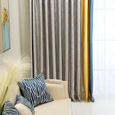 nach dezenten luxus vorhang schlafzimmer vorhänge wohnzimmer gold blaue küste cortinas dormitorio fenster ringe vorhänge