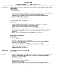 Secretarial Resume - Magdalene-project.org 30 Legal Secretary Rumes Murilloelfruto Best Resume Example Livecareer 910 Sample Rumes For Legal Secretaries Mysafetglovescom Top 8 Secretary Resume Samples Template Curriculum Vitae Cv How To Write A With Examples Assistant Samples Khonaksazan 10 Assistant Payment Format Livecareer Proposal Sample Cover Letter Rsum Application