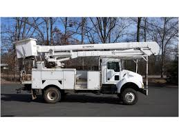 2006 KENWORTH T300 Boom | Bucket | Crane Truck For Sale Auction Or ...