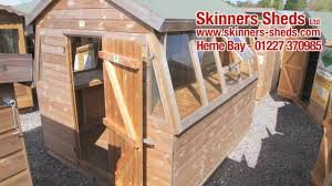 skinners sheds canterbury garden centre in herne bay kent youtube