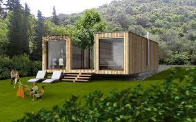 maison prefabriquee design 2 maison pr233fabriqu233e