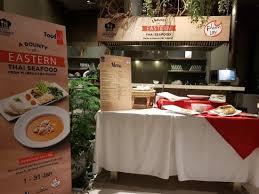 cuisine loft น าทานมากค ะ อร อย ทานหมดเกล ยงค ะ picture of central chidlom