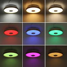 rgb farbwechsel und fernbedienung innenbeleuchtung dimmbar