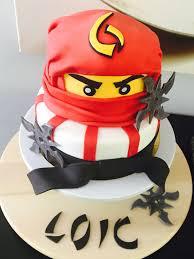 ninjago cake ninjago kuchen geburtstagskuchen lego