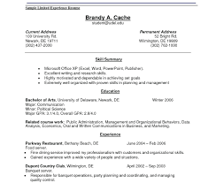 Awesome No Work Experience Resume Template In Job Examples Templates ... Resume Job History Best 30 Sample No Experience Gallery Examples Of A With Inspiring How To Work Template For High School Student With Create A Successful Cvresume If You Have No Previous Job Experience For Printable Format College Cv Students Nuevo Freshman And Zromtk