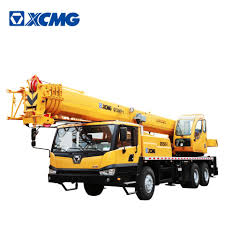 Xcmg Qy25k5-i 25 Ton Truck Crane Made In China - Buy Truck Crane,25 ...