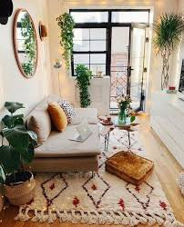 bohemian and stylish home decor design and style