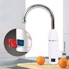 Durchlauferhitzer Armatur 3000w Pro Sofortigerelektrische Waschtisch 3000w Durchlauferhitzer Armatur Sofortiger
