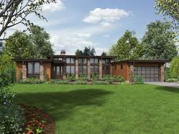 Modern Houseplans Contemporary House Plans The House Plan Shop