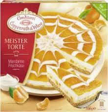 kochanleitung coppenrath wiese meistertorte mandarine