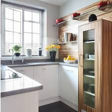 Small Kitchen Ideas On A Budget Simple Makeover Uk