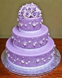 beautiful white wedding cakes photo 6