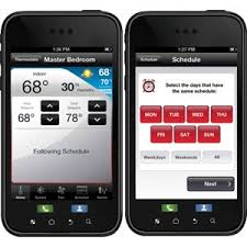 Honeywell Updates Total Connect fort App Thermostat Controls