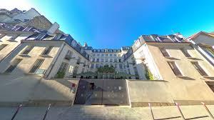 102 Hotel Kube Paris Paris 360 View Fr Tourist Tube