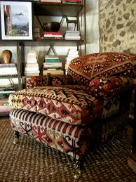 The Rustic Chic Kilim