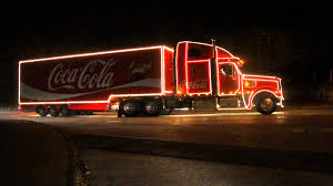 Coke Christmas Truck - YouTube Cacolas Christmas Truck Is Coming To Danish Towns The Local Cacola In Belfast Live Coca Cola Truckzagrebcroatia Truck Amazoncom With Light Toys Games Oxford Diecast 76tcab004cc Scania T Cab 1 Is Rolling Into Ldon To Spread Love Gb On Twitter Has The Visited Huddersfield 2014 Examiner Uk Tour For 2016 Perth Perthshire Scotland Youtube Cardiff United Kingdom November 19 2017