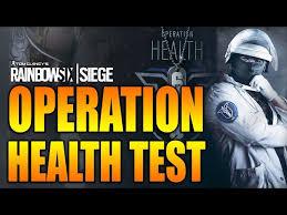 siege test rainbow six siege in depth operation health test servers one