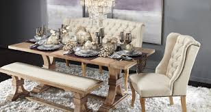 Welcome Home Archer Dining Room Inspiration
