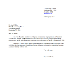 Sample Thank You Letter Example 9 Download Free Documents in