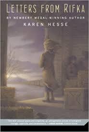 Letters from Rifka Karen Hesse Amazon Books