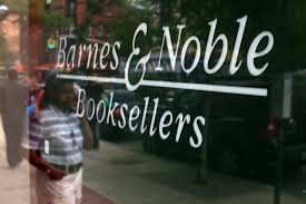 Why Is Barnes and Noble Getting Out of the Bookstore Business