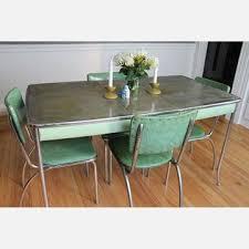 Love The Old Formica Tables Howell FurnitureDinette SetsKitchen