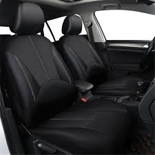 100 Car Seat In Truck Best Price 7872 Universal Leather Cover Full Set
