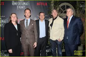 Neil Patrick Harris Halloween by Neil Patrick Harris Premieres U0027series Of Unfortunate Events U0027 In
