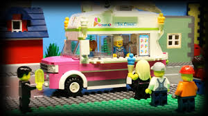 Lego Ice Cream Truck - YouTube Jual Diskon Khus Lego Duplo Ice Cream Truck 10586 Di Lapak Lego Mech Album On Imgur Spin Master Kinetic Sand Modular Icecream Shop A Based The Le Flickr Review 70804 Machine Fbtb Juniors Emmas Ages 47 Ebholaygiftguide Set Toysrus Juniors 10727 Duplo Town At Little Baby Store Singapore Icecream Model Building Blocks For Kids Whosale Matnito