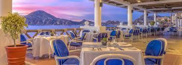 El Patio Downtown Mcallen Tx by Cabo San Lucas Restaurants Dining At Pueblo Bonito Los Cabos Resort