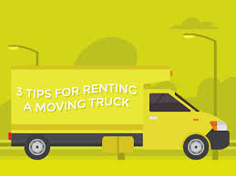 100 Renting A Truck 3 Tips For A Moving The Mixarena Blog