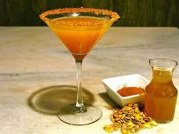 Kahlua Pumpkin Spice Martini Recipe by 10 Essential Seasonal Drinks In Nb Dine Newport Beach
