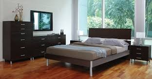 San Diego Modern Bedroom Furniture Contemporary Queen Sets Set