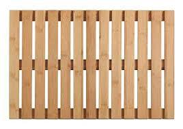 bambus badvorleger günstig kaufen