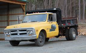 Picked Up A 1970 GMC C3500 Dump Truck That Needs Some TLC Custom Built Specialty Truck Beds Davis Trailer World Sales 2007 Ford F550 Super Duty Crew Cab Xl Land Scape Dump For Sale Non Cdl Up To 26000 Gvw Dumps Trucks For Used Dogface Heavy Equipment Picture 15 Of 50 Landscape New Pup Trailers By Norstar Build Your Own Work Review 8lug Magazine Box Emilia Keriene Home Beauroc 2004 Mack Rd690s Body Auction Or Lease Jackson