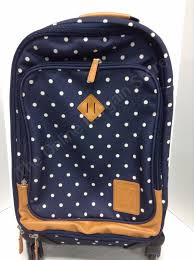 Pottery Barn Teen Northfield Navy Dot Rolling Carry-on Spinner ... Colton School Bpacks Pbteen Youtube Pottery Barn Teen Northfield Navy Dot Rolling Carryon Spinner Gear Up Guys How To Avoid A Heavy Bpack For Boys Back To Checklist The Sunny Side Blog And Accsories For Girls Pb Zio Ziegler Blue Black Snake Brand Bpack Photos School Stylish Bpacks Decor Pbteen Catalog Pbteens 57917 New Nwt