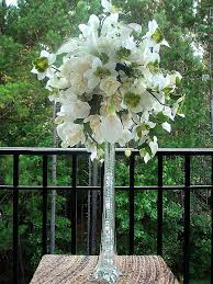 Awesome Green Wedding Decoration Ideas black ires